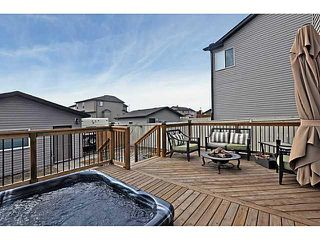 Photo 18: 629 MORNINGSIDE Parkway SW: Airdrie House for sale : MLS®# C3654264