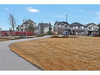 Photo 2: 629 MORNINGSIDE Parkway SW: Airdrie House for sale : MLS®# C3654264