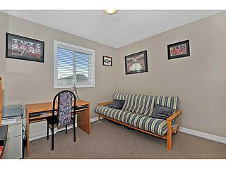 Photo 13: 629 MORNINGSIDE Parkway SW: Airdrie House for sale : MLS®# C3654264