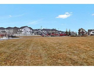 Photo 3: 629 MORNINGSIDE Parkway SW: Airdrie House for sale : MLS®# C3654264