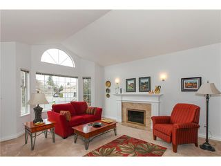 "Photo 2: 6156 PARKSIDE Court in Surrey: Panorama Ridge House for sale in ""BOUNDARY PARK"" : MLS®# F1434271"