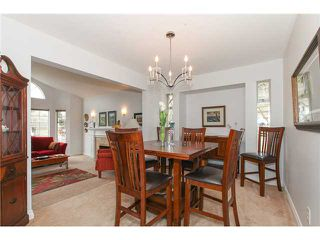 "Photo 5: 6156 PARKSIDE Court in Surrey: Panorama Ridge House for sale in ""BOUNDARY PARK"" : MLS®# F1434271"