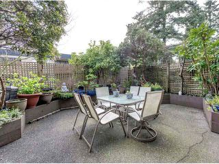 """Photo 10: 115 1040 KING ALBERT Street in Coquitlam: Central Coquitlam Condo for sale in """"AUSTIN HEIGHTS"""" : MLS®# V1113219"""