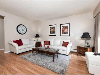 "Photo 3: 115 1040 KING ALBERT Street in Coquitlam: Central Coquitlam Condo for sale in ""AUSTIN HEIGHTS"" : MLS®# V1113219"