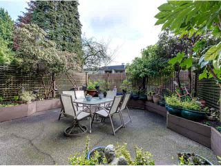 """Photo 9: 115 1040 KING ALBERT Street in Coquitlam: Central Coquitlam Condo for sale in """"AUSTIN HEIGHTS"""" : MLS®# V1113219"""