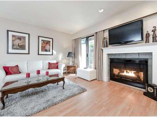 "Photo 1: 115 1040 KING ALBERT Street in Coquitlam: Central Coquitlam Condo for sale in ""AUSTIN HEIGHTS"" : MLS®# V1113219"