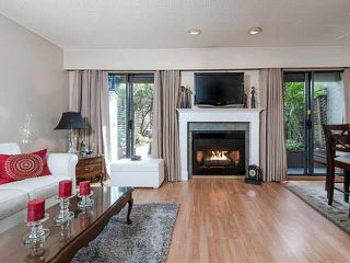 "Photo 2: 115 1040 KING ALBERT Street in Coquitlam: Central Coquitlam Condo for sale in ""AUSTIN HEIGHTS"" : MLS®# V1113219"