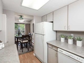 "Photo 7: 115 1040 KING ALBERT Street in Coquitlam: Central Coquitlam Condo for sale in ""AUSTIN HEIGHTS"" : MLS®# V1113219"