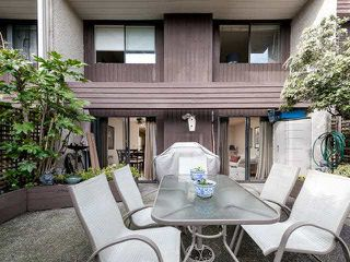 "Photo 11: 115 1040 KING ALBERT Street in Coquitlam: Central Coquitlam Condo for sale in ""AUSTIN HEIGHTS"" : MLS®# V1113219"