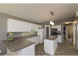 Photo 7: 169 Gordon Avenue in WINNIPEG: East Kildonan Residential for sale (North East Winnipeg)  : MLS®# 1507266