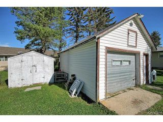 Photo 15: 336 Sabourin Street in STPIERRE: Manitoba Other Residential for sale : MLS®# 1509177