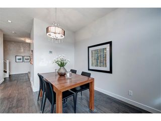 Photo 11: 2 413 17 Avenue NW in Calgary: Mount Pleasant House for sale : MLS®# C4006497
