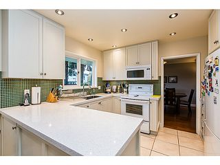Photo 6: 153 HARVEY Street in New Westminster: The Heights NW House for sale : MLS®# V1119422