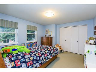 Photo 13: 153 HARVEY Street in New Westminster: The Heights NW House for sale : MLS®# V1119422