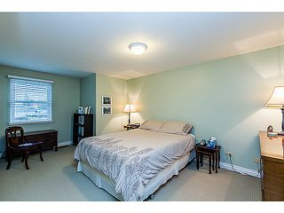 Photo 10: 153 HARVEY Street in New Westminster: The Heights NW House for sale : MLS®# V1119422