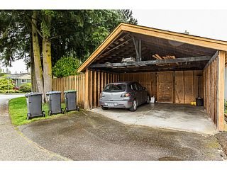 Photo 20: 153 HARVEY Street in New Westminster: The Heights NW House for sale : MLS®# V1119422