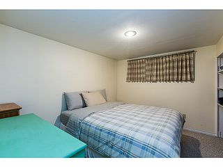 Photo 17: 153 HARVEY Street in New Westminster: The Heights NW House for sale : MLS®# V1119422