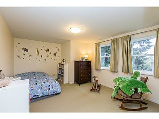 Photo 14: 153 HARVEY Street in New Westminster: The Heights NW House for sale : MLS®# V1119422