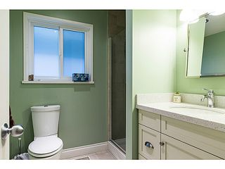 Photo 8: 153 HARVEY Street in New Westminster: The Heights NW House for sale : MLS®# V1119422
