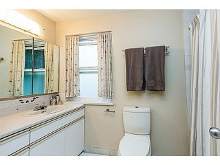 Photo 12: 153 HARVEY Street in New Westminster: The Heights NW House for sale : MLS®# V1119422
