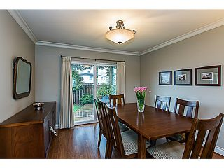 Photo 4: 153 HARVEY Street in New Westminster: The Heights NW House for sale : MLS®# V1119422