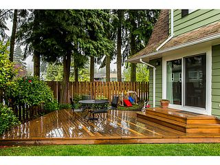 Photo 18: 153 HARVEY Street in New Westminster: The Heights NW House for sale : MLS®# V1119422
