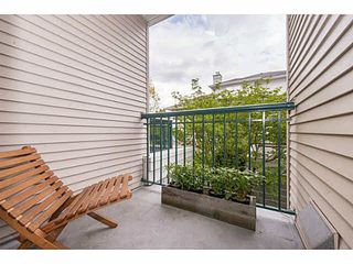 "Photo 16: 206 3278 HEATHER Street in Vancouver: Cambie Condo for sale in ""The Heatherstone"" (Vancouver West)  : MLS®# V1121190"