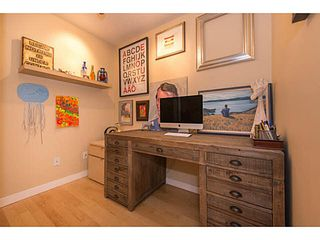 "Photo 15: 206 3278 HEATHER Street in Vancouver: Cambie Condo for sale in ""The Heatherstone"" (Vancouver West)  : MLS®# V1121190"