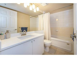 "Photo 8: 206 3278 HEATHER Street in Vancouver: Cambie Condo for sale in ""The Heatherstone"" (Vancouver West)  : MLS®# V1121190"