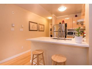 "Photo 6: 206 3278 HEATHER Street in Vancouver: Cambie Condo for sale in ""The Heatherstone"" (Vancouver West)  : MLS®# V1121190"