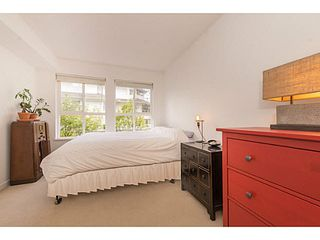 "Photo 7: 206 3278 HEATHER Street in Vancouver: Cambie Condo for sale in ""The Heatherstone"" (Vancouver West)  : MLS®# V1121190"