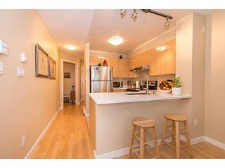 "Photo 12: 206 3278 HEATHER Street in Vancouver: Cambie Condo for sale in ""The Heatherstone"" (Vancouver West)  : MLS®# V1121190"