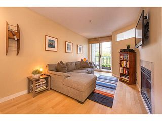 "Photo 10: 206 3278 HEATHER Street in Vancouver: Cambie Condo for sale in ""The Heatherstone"" (Vancouver West)  : MLS®# V1121190"
