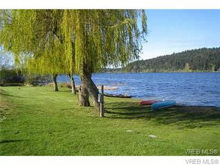 Main Photo: 36 171 Tripp Road in SALT SPRING ISLAND: GI Salt Spring Recreational for sale (Gulf Islands)  : MLS®# 351429