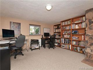 Photo 12: 2544 Shakespeare St in VICTORIA: Vi Oaklands Single Family Detached for sale (Victoria)  : MLS®# 702411