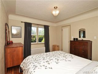 Photo 9: 2544 Shakespeare St in VICTORIA: Vi Oaklands Single Family Detached for sale (Victoria)  : MLS®# 702411