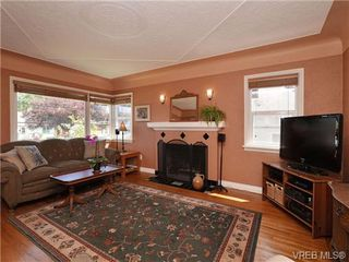 Photo 6: 2544 Shakespeare St in VICTORIA: Vi Oaklands Single Family Detached for sale (Victoria)  : MLS®# 702411