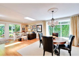 """Photo 7: 2476 124TH Street in Surrey: Crescent Bch Ocean Pk. House for sale in """"OCEAN PARK"""" (South Surrey White Rock)  : MLS®# F1448273"""