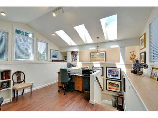 """Photo 17: 2476 124TH Street in Surrey: Crescent Bch Ocean Pk. House for sale in """"OCEAN PARK"""" (South Surrey White Rock)  : MLS®# F1448273"""