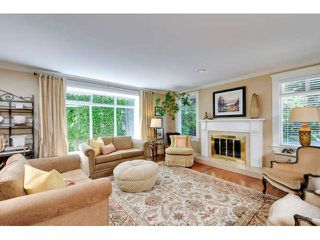 """Photo 5: 2476 124TH Street in Surrey: Crescent Bch Ocean Pk. House for sale in """"OCEAN PARK"""" (South Surrey White Rock)  : MLS®# F1448273"""
