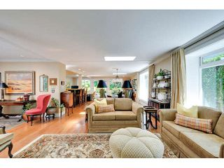 """Photo 6: 2476 124TH Street in Surrey: Crescent Bch Ocean Pk. House for sale in """"OCEAN PARK"""" (South Surrey White Rock)  : MLS®# F1448273"""