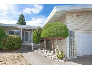 Photo 1: 6331 MESA Court in Burnaby: Burnaby Lake House for sale (Burnaby South)  : MLS®# V1139754