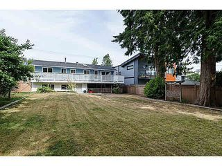 "Photo 19: 15970 N BLUFF Road: White Rock House for sale in ""White Rock"" (South Surrey White Rock)  : MLS®# F1450354"