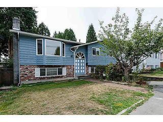 "Photo 1: 15970 N BLUFF Road: White Rock House for sale in ""White Rock"" (South Surrey White Rock)  : MLS®# F1450354"