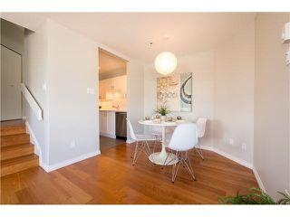 """Photo 8: PH22 2175 W 3RD Avenue in Vancouver: Kitsilano Condo for sale in """"SEA BREEZE"""" (Vancouver West)  : MLS®# V1140855"""