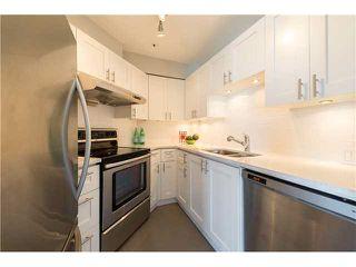 """Photo 9: PH22 2175 W 3RD Avenue in Vancouver: Kitsilano Condo for sale in """"SEA BREEZE"""" (Vancouver West)  : MLS®# V1140855"""