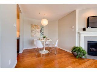 """Photo 7: PH22 2175 W 3RD Avenue in Vancouver: Kitsilano Condo for sale in """"SEA BREEZE"""" (Vancouver West)  : MLS®# V1140855"""