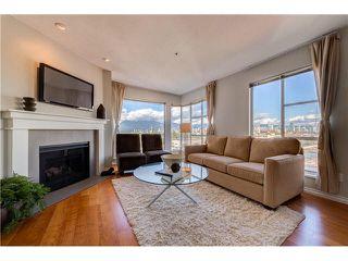 """Photo 4: PH22 2175 W 3RD Avenue in Vancouver: Kitsilano Condo for sale in """"SEA BREEZE"""" (Vancouver West)  : MLS®# V1140855"""