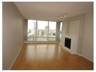 "Photo 2: 1506 39 SIXTH Street in New Westminster: Downtown NW Condo for sale in ""QUANTUM"" : MLS®# V1141675"