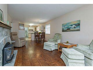 Photo 6: 14862 21B Avenue in Surrey: Sunnyside Park Surrey House for sale (South Surrey White Rock)  : MLS®# F1450833